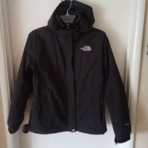 The North Face Osito Hyvent 3 In 1 Jacket